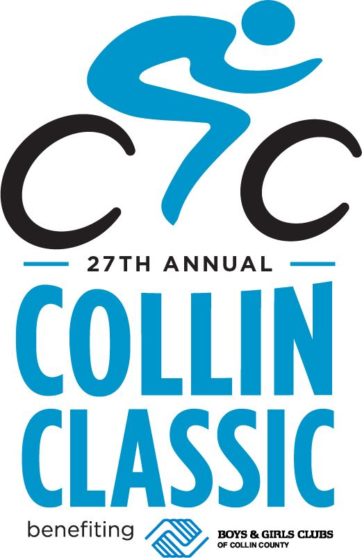 27th collin classic bike ride