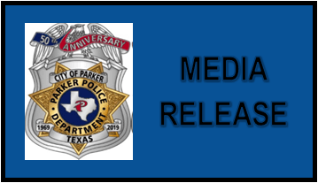Parker PD Media Release Icon